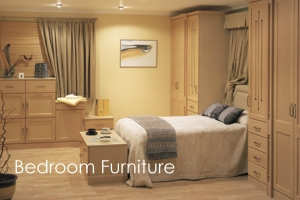 Bedroom Furniture Falkirk & Glasgow